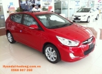 Hyundai Accent 1.4 AT 5 Cửa