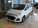Hyundai Grand I10 - 1.2 AT