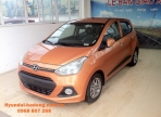 Hyundai Grand I10 - 1.0 AT